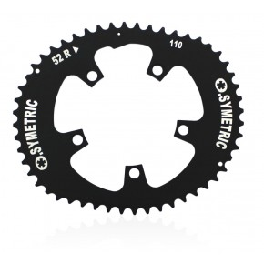 OSYMETRIC 110mm - 52R