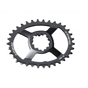 DIRECT MOUNT MONO 28 D/T COMPATIBLE SRAM GXP