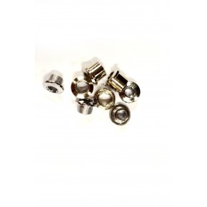 Kit 4 vis chemises / set of 4 bolts and nuts
