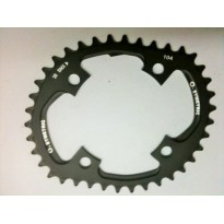 OSYMETRIC 104mm -38- 4 BRANCHES BMX