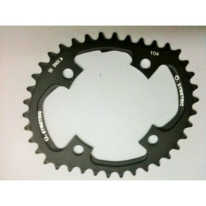OSYMETRIC 104mm -38 4 BRANCHES BMX