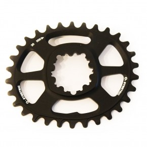 Direct mount MTB 34 D/T BOOST 3MM compatible SRAM