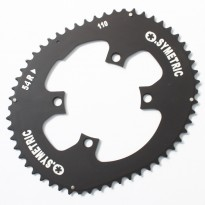 OSYMETRIC 110mm - 54 4 BRANCHES 11V