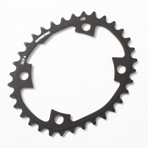 OSYMETRIC 110mm - 38 4 BRANCHES 11V